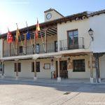 Foto Ayuntamiento Torrejón de Velasco 15