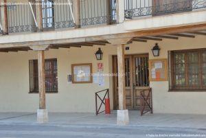 Foto Ayuntamiento Torrejón de Velasco 18