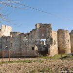 Foto Castillo de Torrejón de Velasco 14
