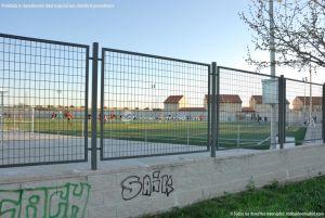 Foto Instalaciones deportivas en Torrejón de Velasco 1
