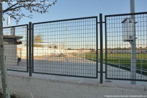 Foto Instalaciones deportivas en Torrejón de Velasco 2