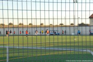 Foto Instalaciones deportivas en Torrejón de Velasco 3