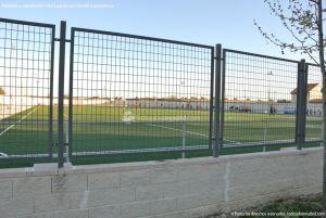 Foto Instalaciones deportivas en Torrejón de Velasco 4