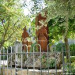 Foto Escultura San Isidro Labrador 4
