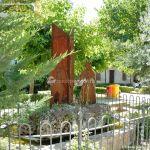 Foto Escultura San Isidro Labrador 5
