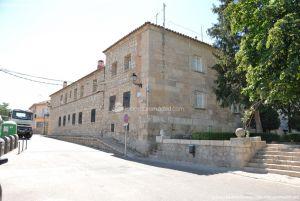 Foto Palacio de Salinas 11