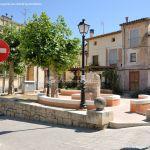Foto Fuente Plaza de Montalbán 2