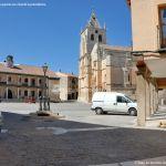Foto Plaza Mayor de Torrelaguna 1