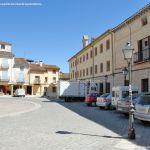 Foto Plaza Mayor de Torrelaguna 6