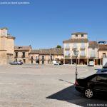 Foto Plaza Mayor de Torrelaguna 7