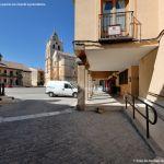 Foto Plaza Mayor de Torrelaguna 15