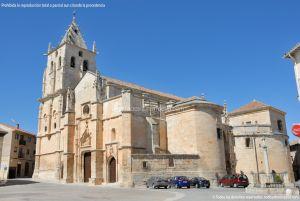 Foto Iglesia de Santa María Magdalena de Torrelaguna 1