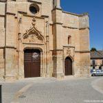 Foto Iglesia de Santa María Magdalena de Torrelaguna 2