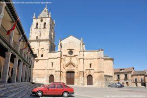 Foto Iglesia de Santa María Magdalena de Torrelaguna 3