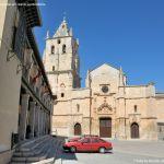 Foto Iglesia de Santa María Magdalena de Torrelaguna 4