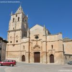 Foto Iglesia de Santa María Magdalena de Torrelaguna 5