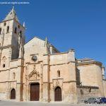 Foto Iglesia de Santa María Magdalena de Torrelaguna 6
