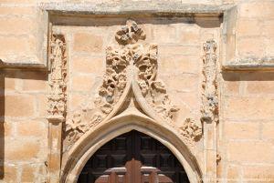 Foto Iglesia de Santa María Magdalena de Torrelaguna 8