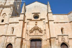 Foto Iglesia de Santa María Magdalena de Torrelaguna 9