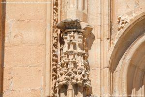 Foto Iglesia de Santa María Magdalena de Torrelaguna 15