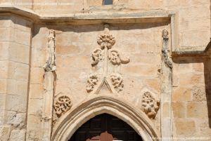 Foto Iglesia de Santa María Magdalena de Torrelaguna 34