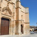 Foto Iglesia de Santa María Magdalena de Torrelaguna 35