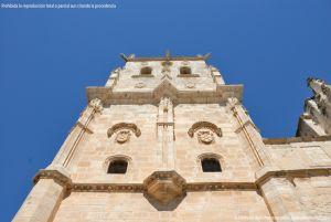 Foto Iglesia de Santa María Magdalena de Torrelaguna 36