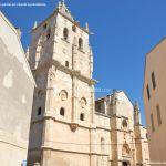 Foto Iglesia de Santa María Magdalena de Torrelaguna 48
