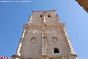 Foto Iglesia de Santa María Magdalena de Torrelaguna 52