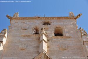 Foto Iglesia de Santa María Magdalena de Torrelaguna 58