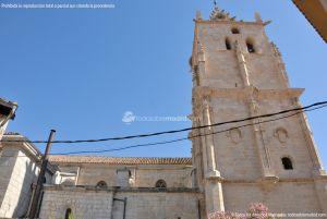 Foto Iglesia de Santa María Magdalena de Torrelaguna 61