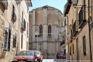 Foto Iglesia de Santa María Magdalena de Torrelaguna 63