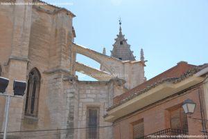 Foto Iglesia de Santa María Magdalena de Torrelaguna 66