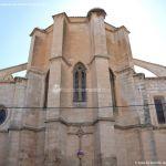Foto Iglesia de Santa María Magdalena de Torrelaguna 77