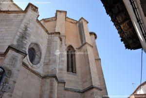 Foto Iglesia de Santa María Magdalena de Torrelaguna 78