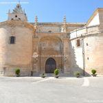 Foto Iglesia de Santa María Magdalena de Torrelaguna 97