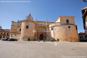 Foto Iglesia de Santa María Magdalena de Torrelaguna 103