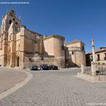 Foto Iglesia de Santa María Magdalena de Torrelaguna 107