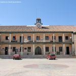 Foto Ayuntamiento Torrelaguna 1
