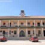 Foto Ayuntamiento Torrelaguna 6