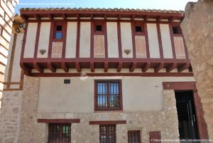 Foto Alhondiga en Torrelaguna 1