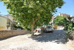 Foto Barrio del Arrabal 2