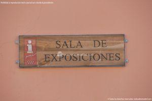 Foto Sala de Exposiciones de Torrelaguna 3