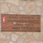 Foto Centro Comarcal de Información Juvenil de Torrelaguna 1
