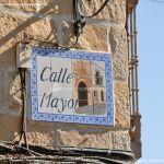Foto Calle Mayor de Torrelaguna 1