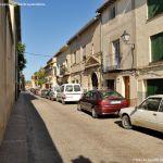 Foto Calle Mayor de Torrelaguna 2