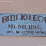 Foto Biblioteca Municipal de Torrelodones 2