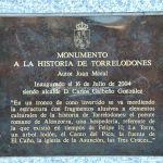 Foto Monumento a la Historia de Torrelodones 8