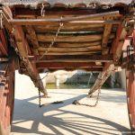 Foto Carro tradicional en Torremocha de Jarama 5