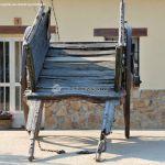 Foto Carro tradicional en Torremocha de Jarama 6